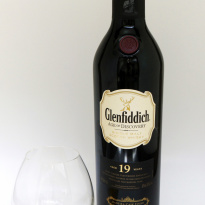 Glenfiddich Age of Discovery 19 yo Madeira cask whisky