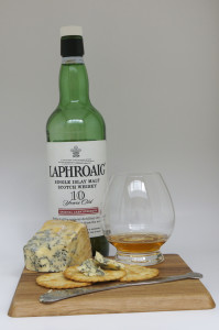 whisky and cheese pairing