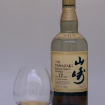 Yamazaki 12 Yo Japanese whisky