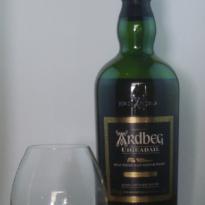 Ardbeg Uigeadail whisky
