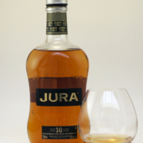 Jura Origin 10 yo Whisky