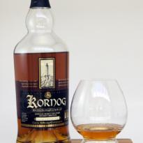 Kornog whisky cheese pairing