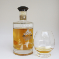 Teerenpeli whisky Finland