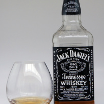Jack Daniels Old no 7 Tennessee Whiskey