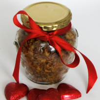 Bourbon Bacon Maple Jam - Valentines Day