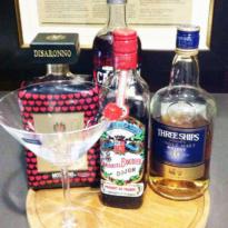 Summer whisky cocktails q