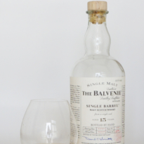 The Balvenie Single Barrel whisky