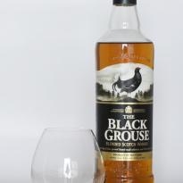 Black Grouse whisky