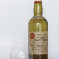 Mackinlay The Enduring Spirit whisky