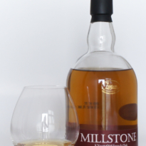 Millstone 8 yo French Oak whisky The Netherlands