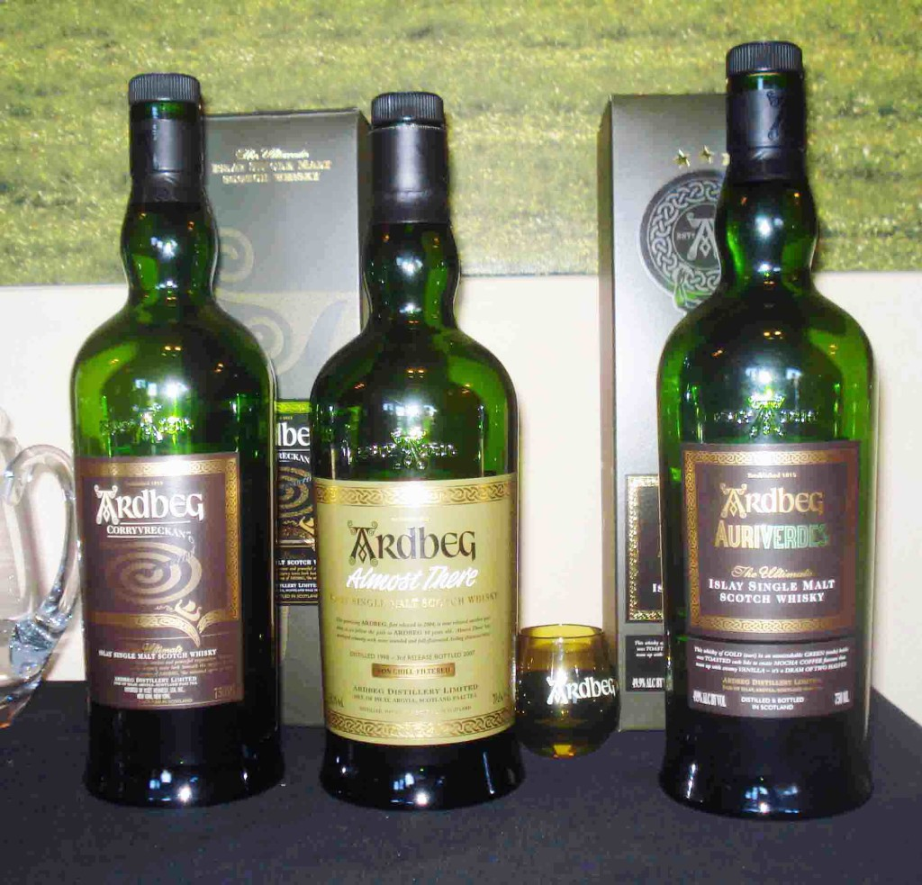 Ardbeg Day Dullstroom Wild about Whisky