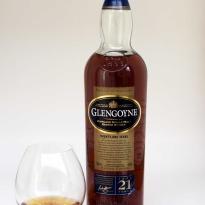 Glengoyne 21 yo whisky