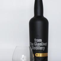 Glenlivet Alpha whisky