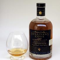 Sullivans Cove Bourbon Cask Australian Whisky