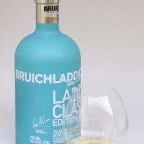 Bruichladdich Laddie Classic Edition 01 whisky