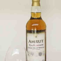 Amrut Kadhambam Indian Whisky