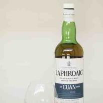 Laphroaig an Cuan Mor whisky
