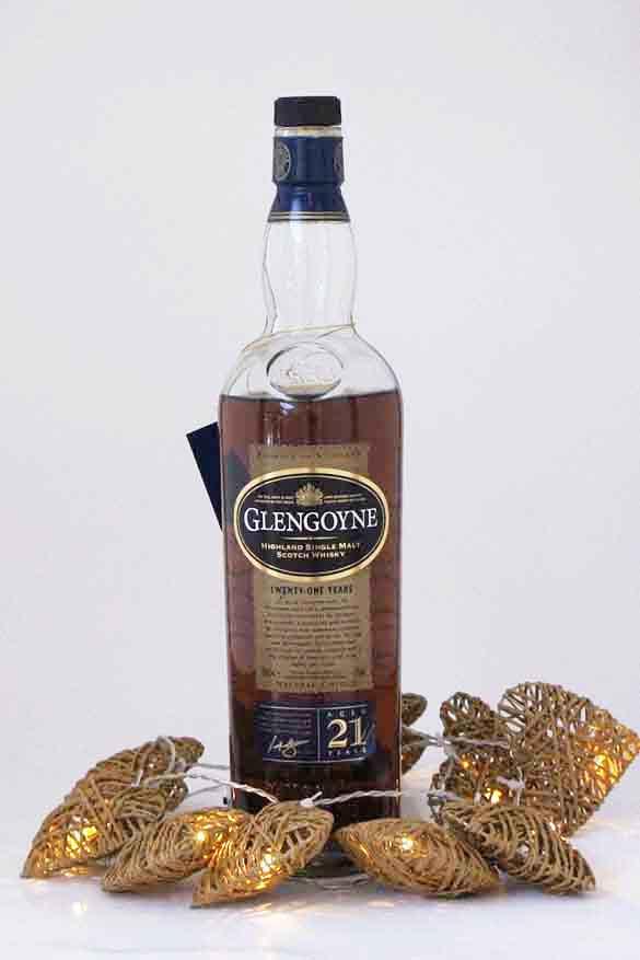 Single Malt of the Year 2014 Glengoyne 21 yo whisky