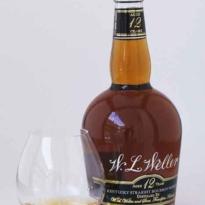 WL Weller Kentucky Bourbon whiskey