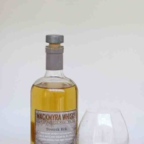 Mackmyra Svensk Rok Swedish Whisky