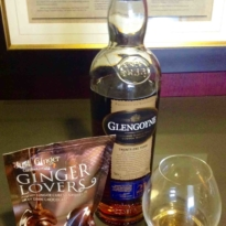 Whisky Chocolate pairing Glengoyne 21 yo Just Ginger