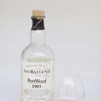 The Balvenie Portwood 1993 whisky