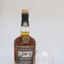Longmorn 15 yo whisky