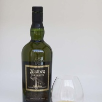 Ardbeg Supernova 2009 whisky