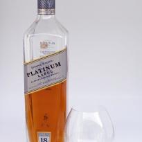 Johnnie Walker Platinum Label Whisky