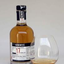 Kininvie 17 yo whisky