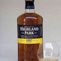 Highland Park 1997 Vintage Whisky