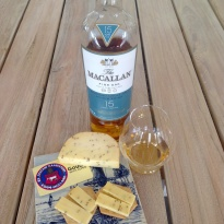 Whisky and Gouda with Cumin cheese Pairing