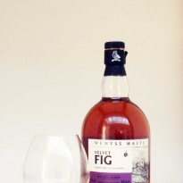 Wemyss Malts Velvet Fig whisky