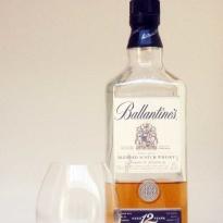 Ballantine's 12 yo Whisky