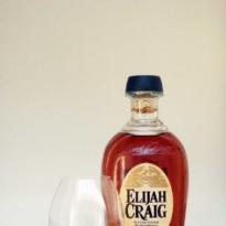 Elijah Craig 12 yo Bourbon