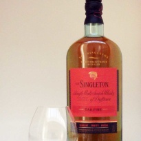 Singleton Tailfire Whisky
