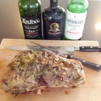 Whisky and Lamb Pairing