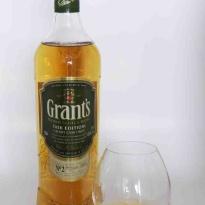 Grant's Sherry Cask Finish Whisky