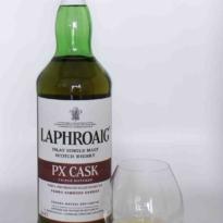 Laphroaig PX Cask Whisky