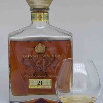 Johnnie Walker XR 21 yo whisky