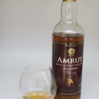 Amrut Intermediate Sherry Indian Whisky