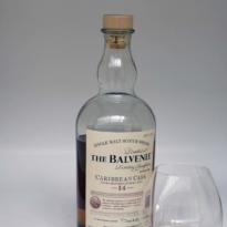 Balvenie Caribbean Cask whisky