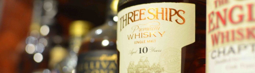 Whisky of the Week
