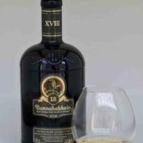 Bunnahabhain 18 yo whisky