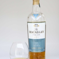 Macallan Fine Oak 15 yo Whisky