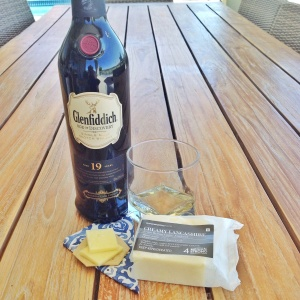Lancashire Whisky pairing Glenfiddich Age of Discovery