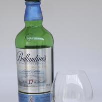 Ballantine's Scapa release blended whisky