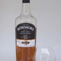 Bowmore Enigma 12 yo whisky