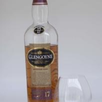 Glengoyne 17 yo whisky