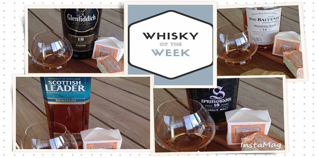 Brebirousse d'Argental Cheese whisky pairing